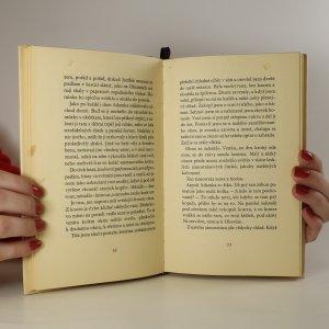 antikvární kniha U stolu. Obrázky z venkovského dětství, 1958