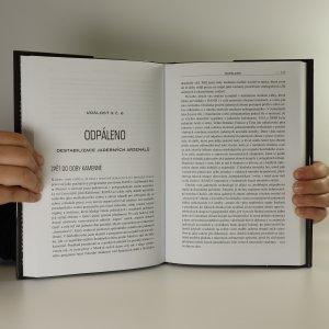 antikvární kniha Události X. Možné scénáře kolapsu dnešního složitého světa, 2012