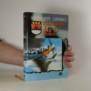 náhled knihy - Stíhací eskadra JG 5 Eismeer