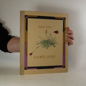 náhled knihy - Kalibův zločin