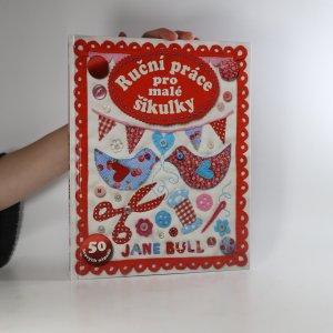 náhled knihy - Ruční práce pro malé šikulky