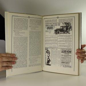 antikvární kniha Sběratelství, 1983