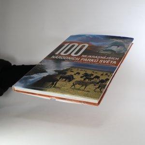 antikvární kniha 100 nejkrásnějších národních parků světa. Cesta pěti kontinenty, 2004