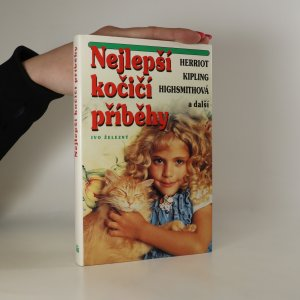 náhled knihy - Nejlepší kočičí příběhy
