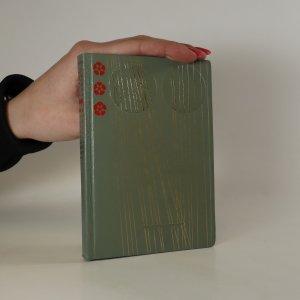 náhled knihy - Poštovní holub. Jablko s klína. Ruce Venušiny. 3 knihy lyriky (podpis autora)
