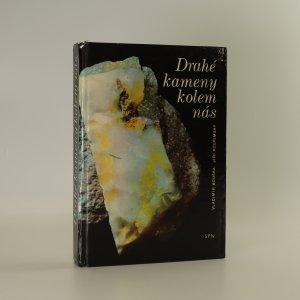 náhled knihy - Drahé kameny kolem nás