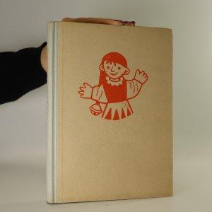 náhled knihy - Loutkové hříčky pro nejmenší