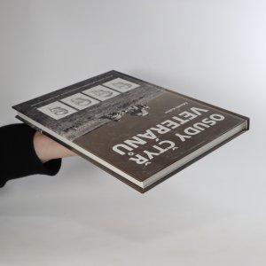 antikvární kniha Osudy čtyř veteránů. Životní příběhy příslušníků československých zahraničních jednotek, 2004