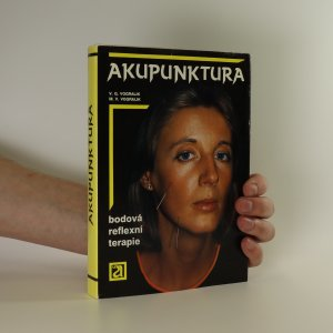 náhled knihy - Akupunktura. Bodová reflexní terapie