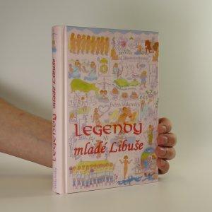 náhled knihy - Legendy mladé Libuše