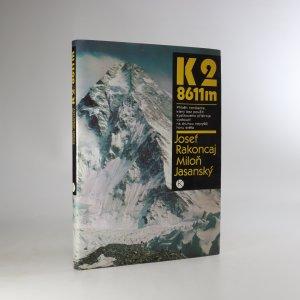 náhled knihy - K2. 8611m