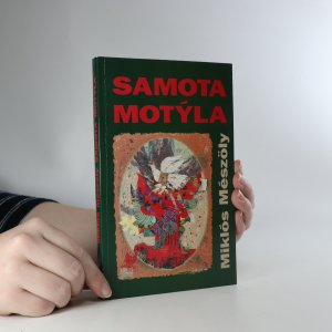 náhled knihy - Samota motýla : Výběr esejů z let 1960-1995