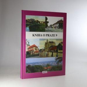 náhled knihy - Kniha o Praze 9