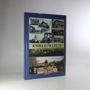 náhled knihy - Kniha o Praze 12