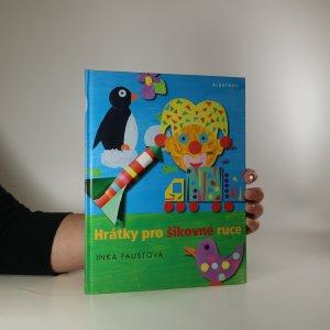 náhled knihy - Hrátky pro šikovné ruce