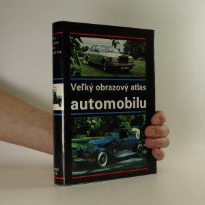 náhled knihy - Veľký obrazový atlas automobilu