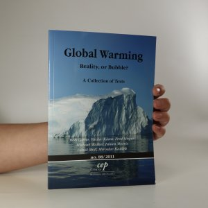 náhled knihy - Global warming. Reality, or bubble?