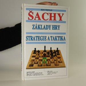 náhled knihy - Šachy. Základní hry, strategie a taktika
