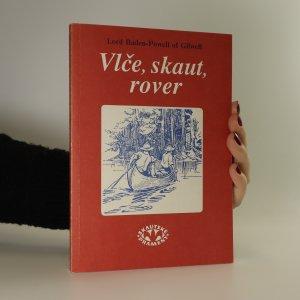 náhled knihy - Vlče, skaut, rover
