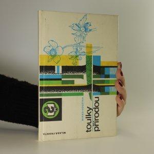 náhled knihy - Toulky přírodou