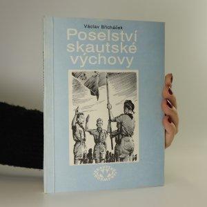 náhled knihy - Poselství skautské výchovy