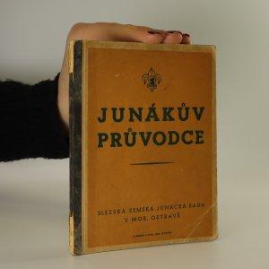 náhled knihy - Junákův průvodce