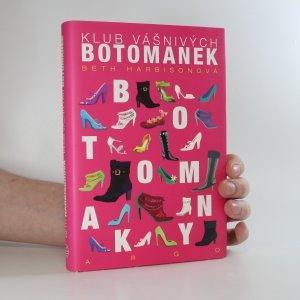 náhled knihy - Klub vášnivých botomanek