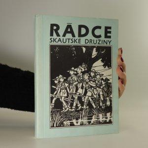náhled knihy - Rádce skautské družiny