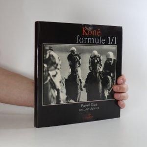 náhled knihy - Koně formule 1