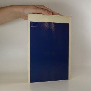 antikvární kniha Podzim v Novém světě. Vyprávění o Antonínu Dvořákovi, 1991