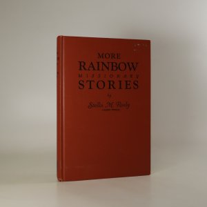 náhled knihy - More Rainbow Missionary Stories