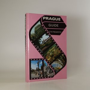 náhled knihy - Prague Guide
