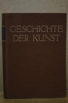náhled knihy - Geschichte der kunst