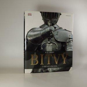 náhled knihy - Bitvy. 5000 let válčení