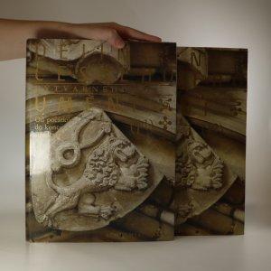 náhled knihy - Dějiny českého výtvarného umění I/1+I/2. Od počátků do konce středověku