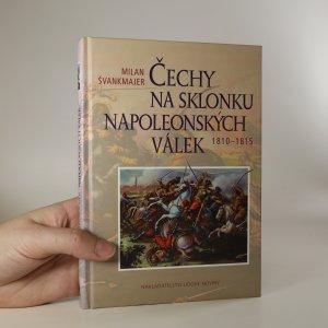 náhled knihy - Čechy na sklonku napoleonských válek