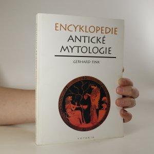 náhled knihy - Encyklopedie antické mytologie