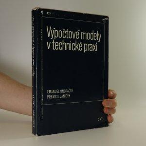 náhled knihy - Výpočtové modely v technické praxi