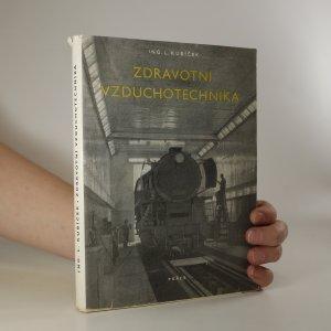 náhled knihy - Zdravotní vzduchotechnika