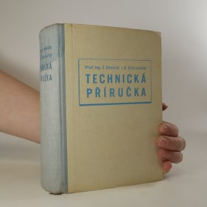 náhled knihy - Technická příručka. Výpočty a konstrukce