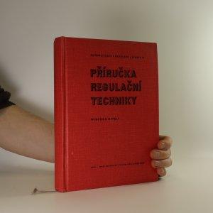 náhled knihy - Příručka regulační techniky