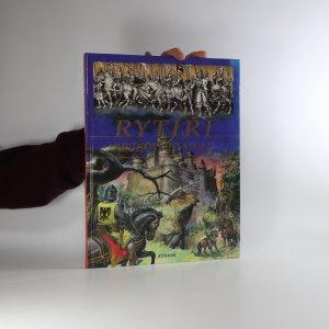 náhled knihy - Rytíři Kruhového stolu