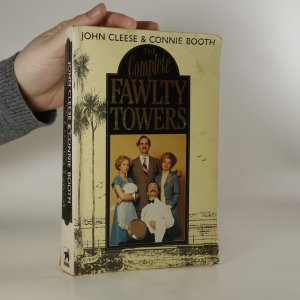 náhled knihy - The Complete Fawlty Towers
