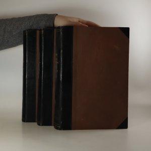 náhled knihy - Dějiny prostituce. I-VIII (3 svazky)
