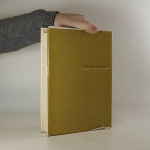antikvární kniha Miláček Maupassant, 1985