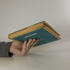 antikvární kniha Mezní stavy rovnováhy zemin a jiných souvislých hmot, 1956