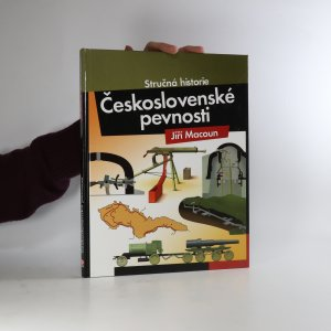 náhled knihy - Československé pevnosti
