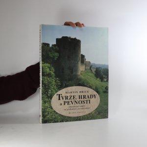 náhled knihy - Tvrze, hrady a pevnosti