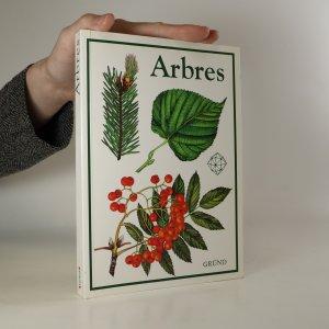 náhled knihy - Arbres (Stromy)