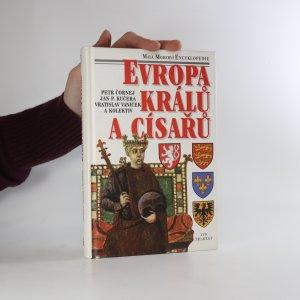 náhled knihy - Evropa králů a císařů